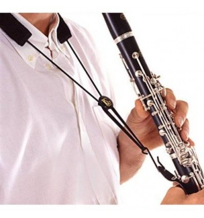 CORDON CLARINETE BG C20LP