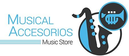 Musical Accesorios